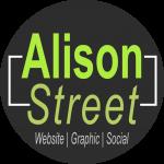 Alison Street Web Design