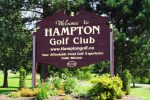 Hampton Golf Club Inc.