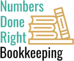 Numbers Done Right Bookkeeping